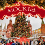 Новый Год по-русски - A Russian New Year: Language Lesson