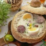 Żurek: The Soup that Makes a Man as Strong as a Wall