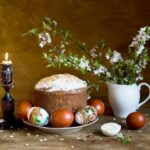 Kulich: Mystical Russian Easter Bread