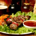 All About Shashlyk (BBQ from the Caucasus)