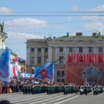 Victory Day 2019, St. Petersburg, Tracey #1