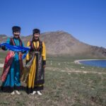 The Talking Buryat Phrasebook
