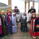 Sakha Traditional Clothing: How to Dress in the Coldest Place on Earth